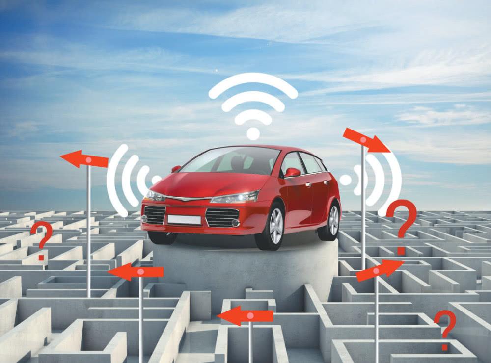 裁员、倒闭,自动驾驶企业未来何在?
