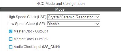 STM32开发笔记60: 在STM32CubeMX中配置LwIP