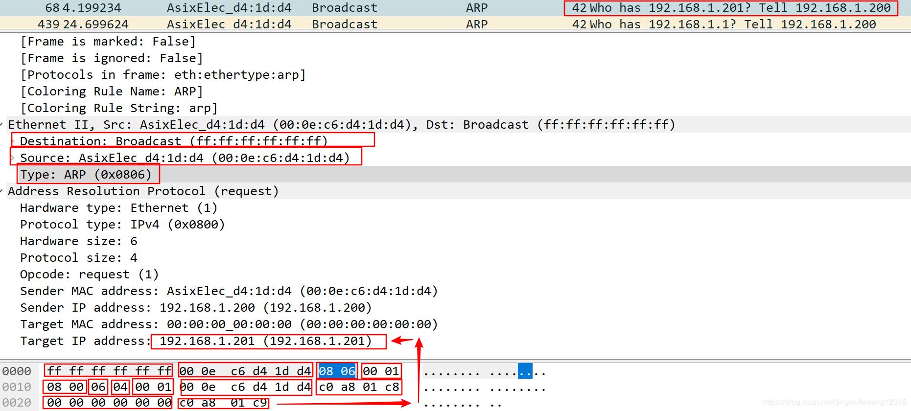 STM32开发笔记55:STM32F4+DP83848以太网通信指南系列(九)