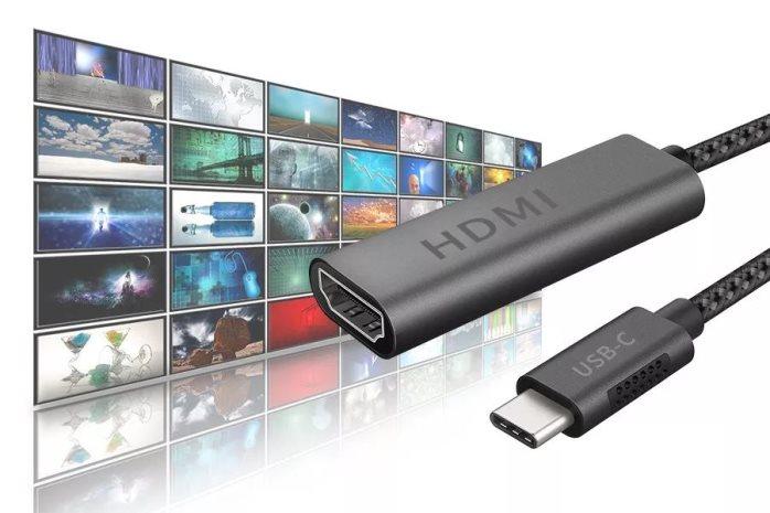 新版USB Type-C新规范出炉,可直接支持HDMI输出