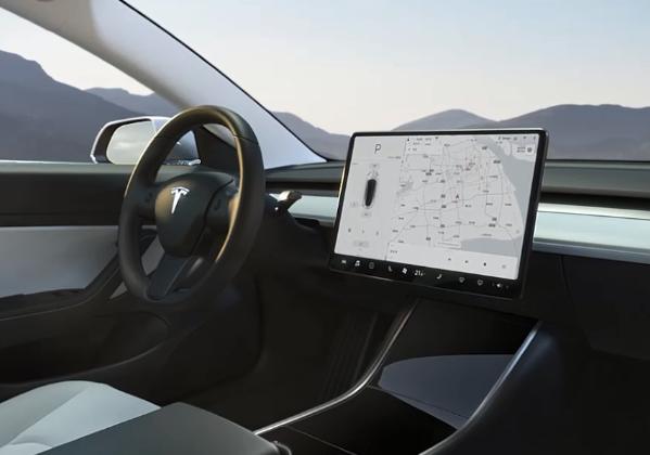黑科技,前瞻技术,自动驾驶,特斯拉升级AEB,特斯拉AEB,特斯拉紧急车道避免偏离系统,特斯拉自动驾驶功能升级,汽车新技术