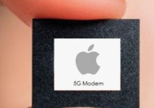 蘋果收購Intel基帶芯片目的在哪兒?