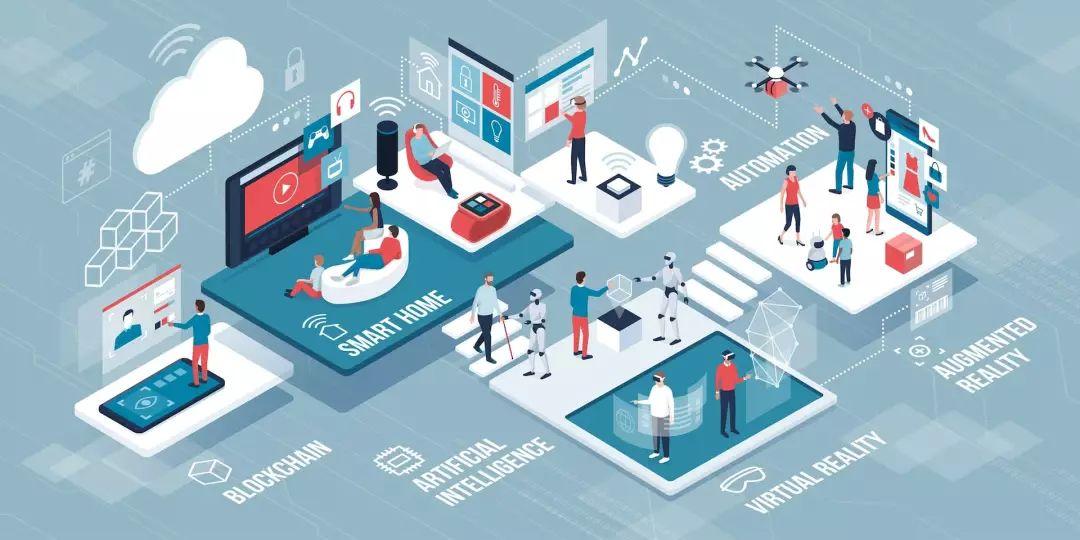 技術文章—HMI讓你了解擴展現實背後的世界(一)