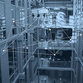 藍牙将成為智能樓宇首選協議