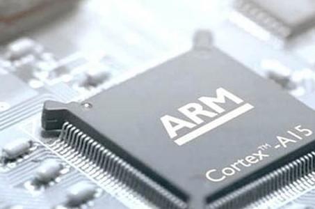 未来五年华为将向基于Arm的服务器芯片注入4.36亿美元
