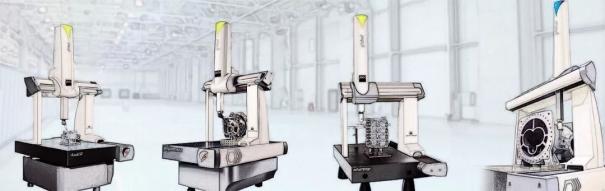 海克斯康中国第10000台GLOBAL测量机成功下线