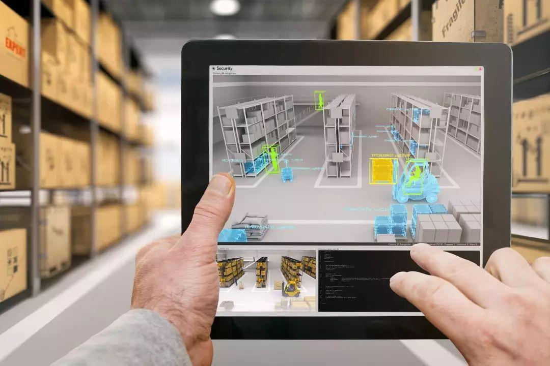 技术文章—HMI让你了解扩展现实背后的世界(二)