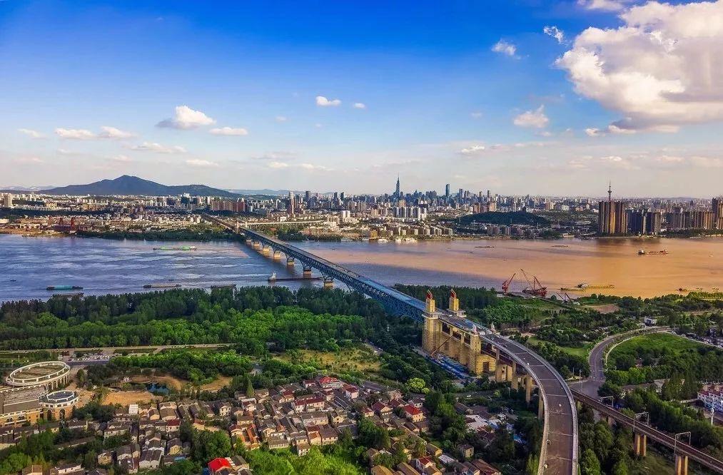 """""""芯片之城"""" 江北新區對國産集成電路的發展影響"""