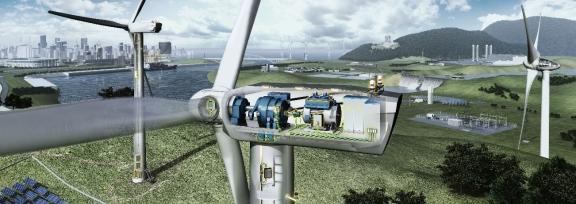 助力风电行业解决运维难点