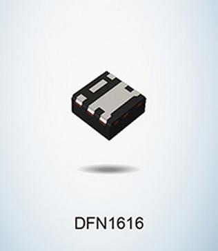 罗姆利用可湿面板成型技术开发出汽车级超紧凑MOSFET