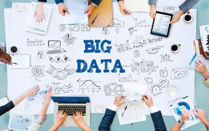 大家都在談論大數據,你真的懂嗎