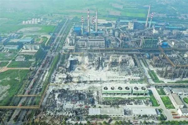河南义马气化厂的爆炸应该如何预防