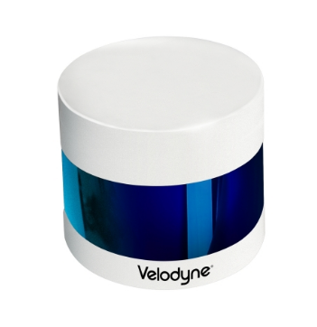 Velodyne Lidar发布分辨率Puck 32MR传感器