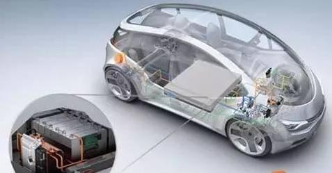 新能源汽车经常使用快充会造成电池的虚电现象吗?