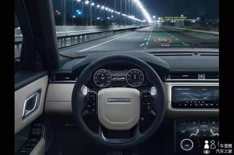 车载祼眼3D显示屏即将量产,全液晶仪表你还没玩过就要过时了