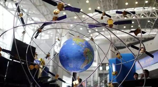 """日媒:""""北鬥""""超越美国GPS 跃居全球最大"""