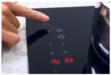 TI技术文章:如何为炉灶增加电容式触控功能