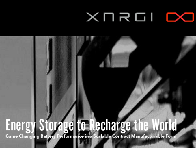 """初创公司XNRGI计划推出高性能""""多孔""""硅电池 能量密度更高成本更低"""