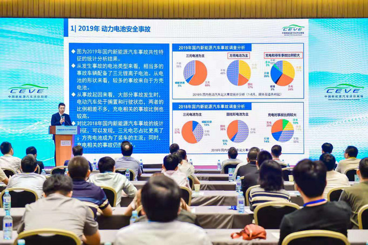 清华大学电池安全实验室:短路是电池失控的主要触发条件,占比超90%