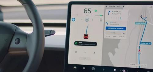 """自动驾驶处于""""人机共驾""""阶段,未来该如何发展?"""