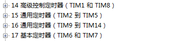 STM32F407 纯寄存器操作定时器,PWM,ADC(专治花里胡哨)