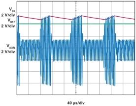 技术文章—可穿戴设备的无线锂离子充电器解决方案
