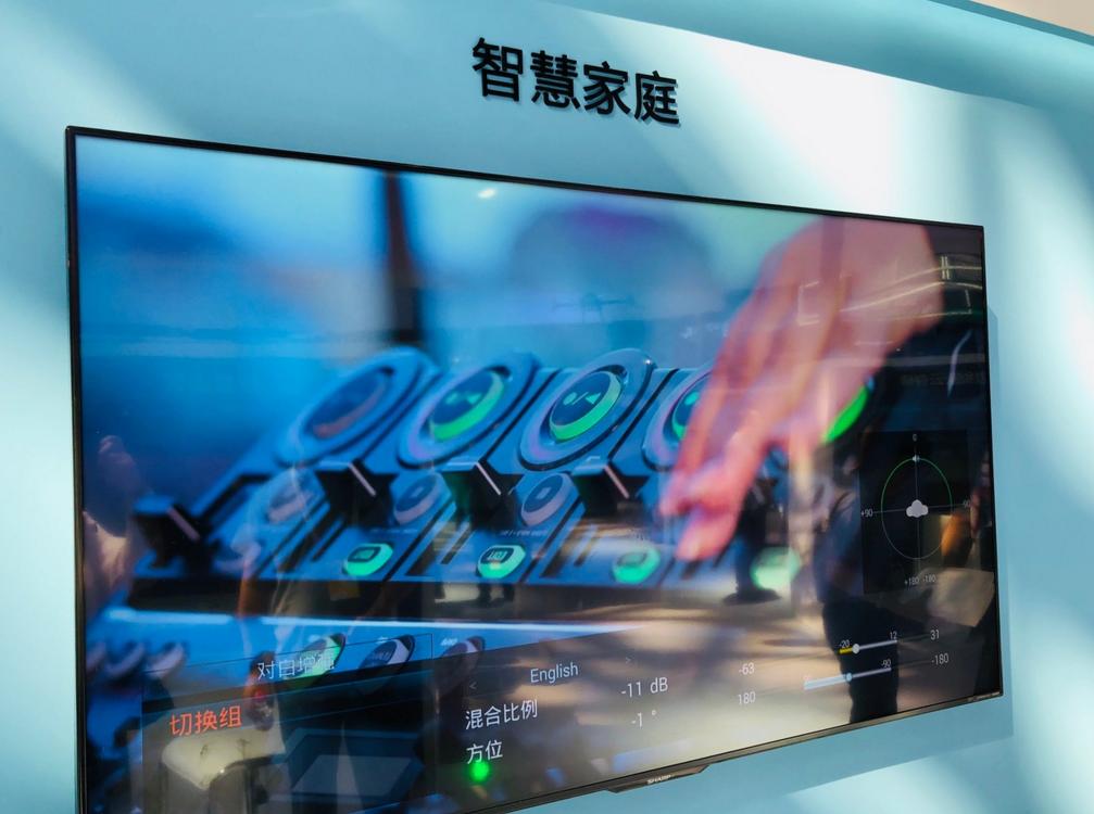 Fraunhofer IIS携手中国联通发力IPTV三维声