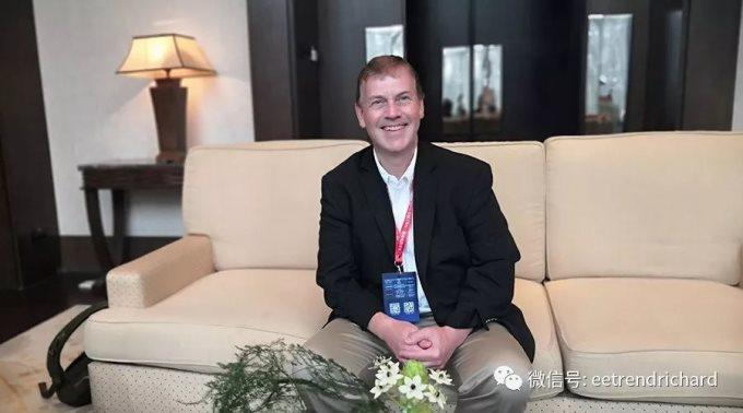 美國半導體專家談中國IP及異構計算發展機遇