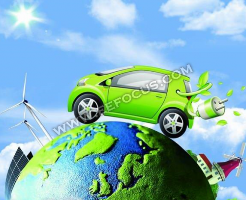 汽车充电桩质量考验业界良心,技术难不过人心
