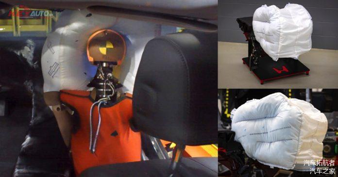 "Honda 推出""手套型""头部安全气囊,2020 年开始投产!"