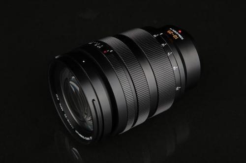 松下LEICA DG 10-25mm F1.7镜头:散聚效果极富表现力