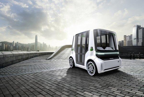 舍弗勒将在湖南湘江新区成立独资公司 引入用于智能驾驶领域的Space Drive线控技术