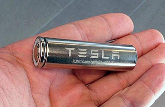 特斯拉或将在2020年推出寿命达160万公里的电芯产品