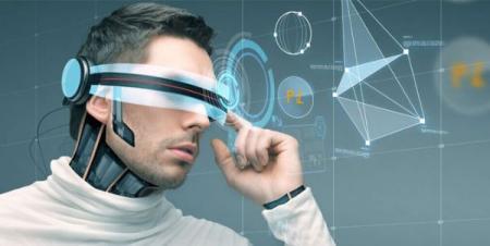 AR,VR在过程自动化中自带的优势是什么?