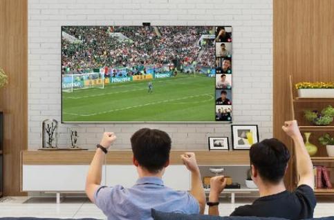 海信智能电视将开启家电行业的新时代