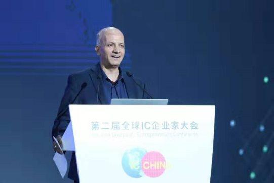 英伟达全球副总裁潘迪:AI渗透率不足,进入企业是关键