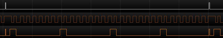STM32学习杂记-SPI的4种模式