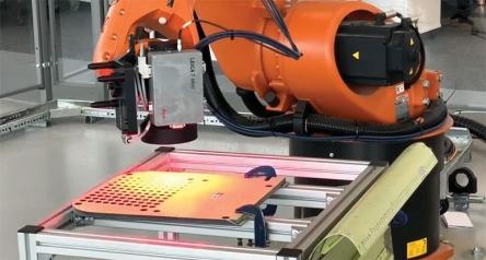 海克斯康小孔批量检测自动化神器AAC系统全新面世