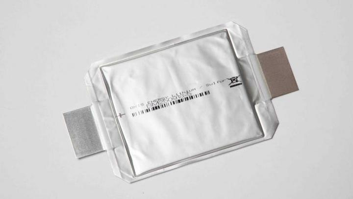 目标500Wh/kg Alise将推新一代锂硫电池