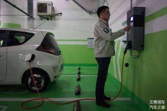 解决纯电动汽车里程焦虑,超级充电模式是否有未来?