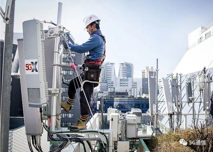 抽检417个5G基站,居然88个不合格!服务质量低于LTE
