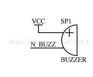 CT107D蓝桥杯蜂鸣器和继电器(2)