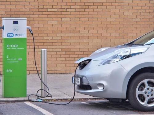 沃尔沃将要把混合充电系统用于电动汽车上