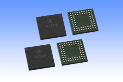 Socionext推出全新毫米波雷达传感器产品 低功耗高灵敏