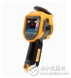 福禄克重磅发布全新Fluke Ti400+红外热像仪