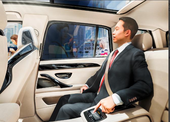 黑科技,前瞻技术,自动驾驶,未来汽车,未来汽车技术,13项汽车技术,汽车智能玻璃,汽车新技术