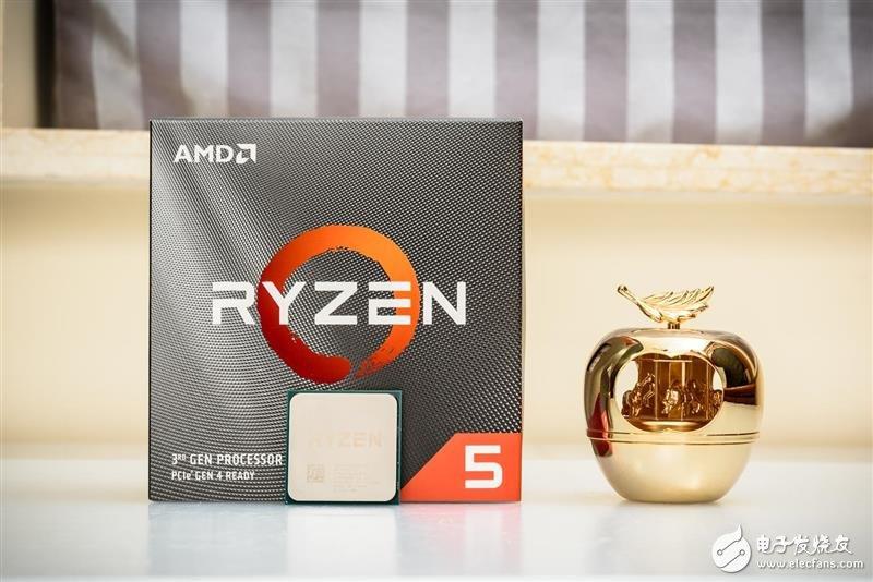 AMD三代锐龙5 3600评测 目前主流价位段上性价比比较高的一款