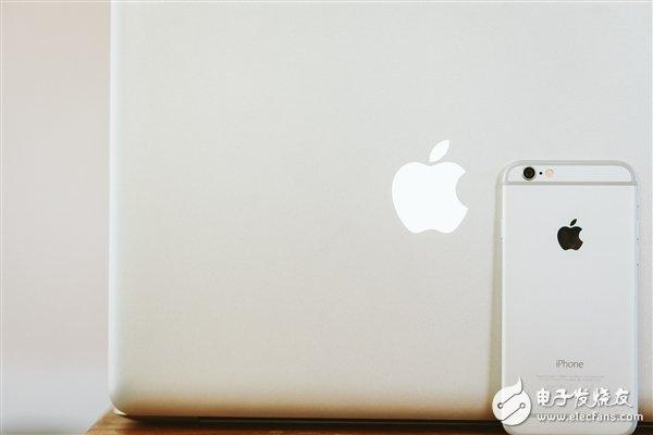 曝ARM在给苹果开发更高性能的CPU核心 将用于Macbook笔记本中