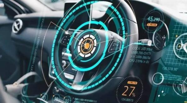 激光雷达传感器在自动驾驶与无人机中的关键技术应用分析