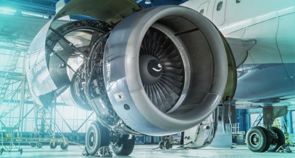 海克斯康打造贯穿全生命周期的航空航天解决方案